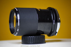 Kiron 70-150mm f/4 Macro Lens For Olympus Camera OM Mount