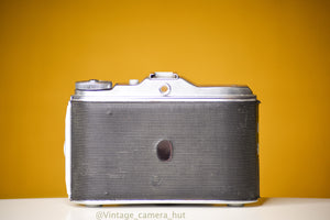 Agfa Isolette V Vintage 120 Film Folding Camera