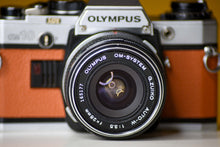 Load image into Gallery viewer, olympus 28mm lens