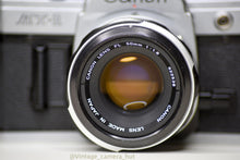Load image into Gallery viewer, Canon AT-1 Vintage 35mm Film Camera with Canon Lens FL 50mm f/1.8 and Power Winder