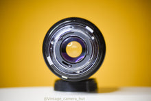 Load image into Gallery viewer, Vivitar Series 1 70-210mm f/3.5 Zoom Macro Lens For Olympus Camera OM Mount