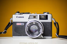 Load image into Gallery viewer, canon canonet ql 17