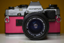 Load image into Gallery viewer, olympus zuiko lens
