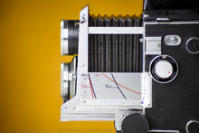 Load image into Gallery viewer, Mamiya C3 Professional TLR 120 Film Camera with Mamiya Sekor 80mm f/2.8 Lens