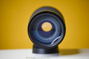 Tamron CF Macro BBAR MC 70-210mm f/3.5 Lens for Nikon Camera