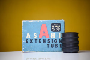 Asahi Extension Tube for Pentax S2