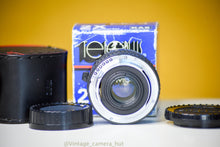 Load image into Gallery viewer, Teleplus KAX 2x Teleconverter MC4 for Pentax PK-A Cameras & Lenses
