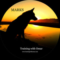 "Training ""Marks""  DVD video"