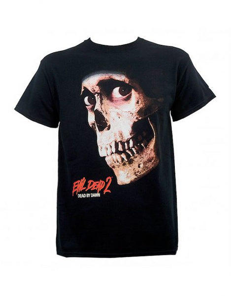 Evil Dead 2 Women's Fitted T-Shirt (Small Only)