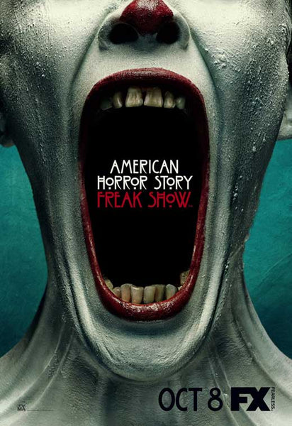 American Horror Story - Freak Show - 27x40 Poster Print