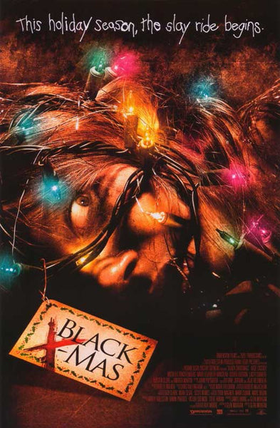 Black Christmas (2006)  27x40 Movie Poster Print