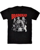 Braindead (Dead Alive) Regular Fit T-Shirt (Only Small left)