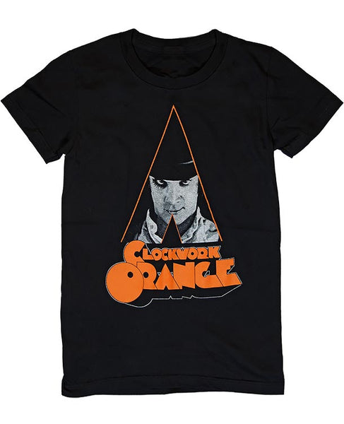 Clockwork Orange Women's Fitted T-Shirt