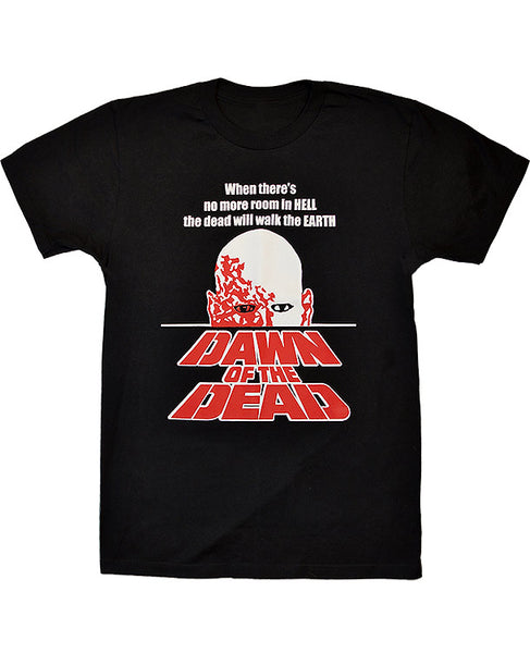 Dawn of the Dead Regular Fit T-Shirt (Only Small left)