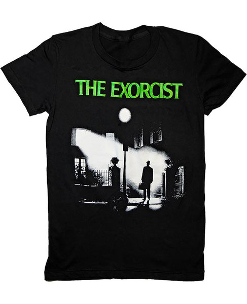The Exorcist Women's Fitted T-Shirt (Small only)