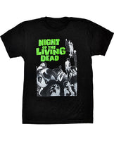 Night of the Living Dead Regular Fit T-Shirt (Small only available)
