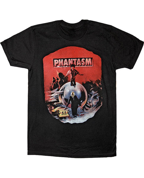 Phantasm Regular Fit T-Shirt (S/M only available)