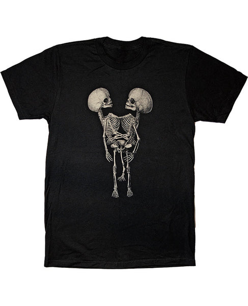 Conjoined Twins Regular Fit T-Shirt