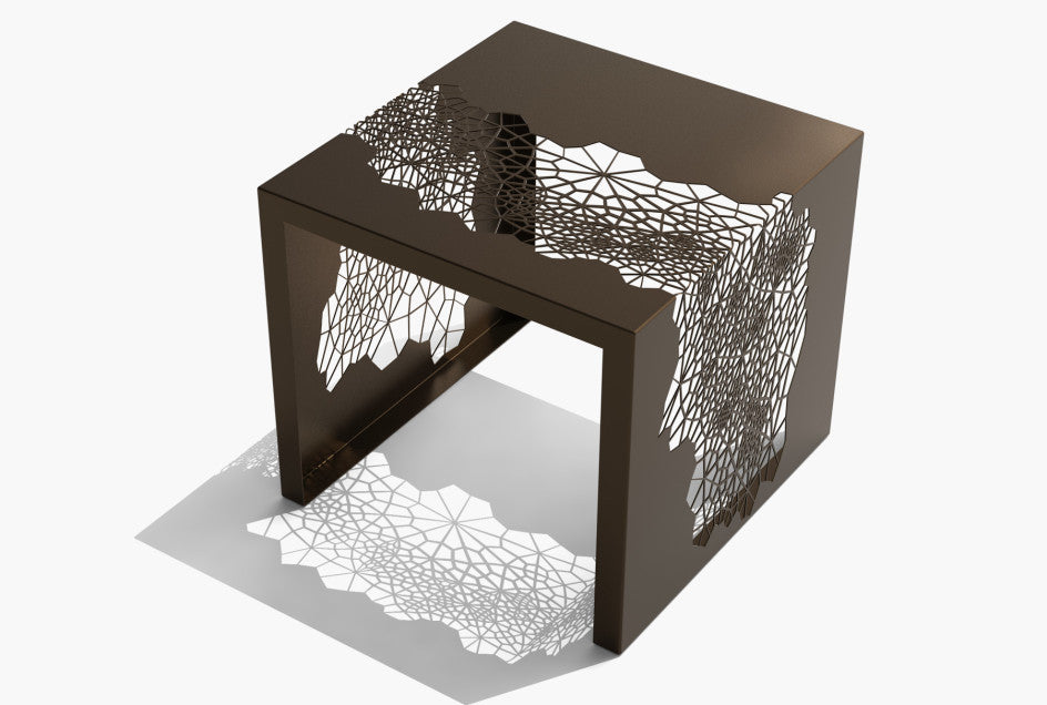 Arktura Hive Side Table