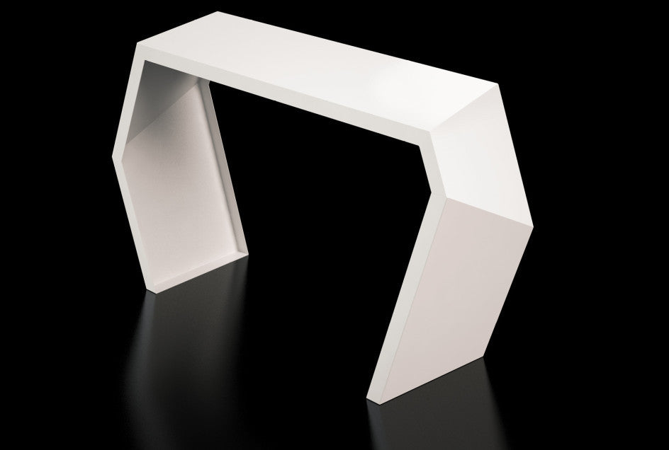 Arktura Pac Console Table