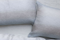 Area Bedding Vivienne Mineral Pillowcase King