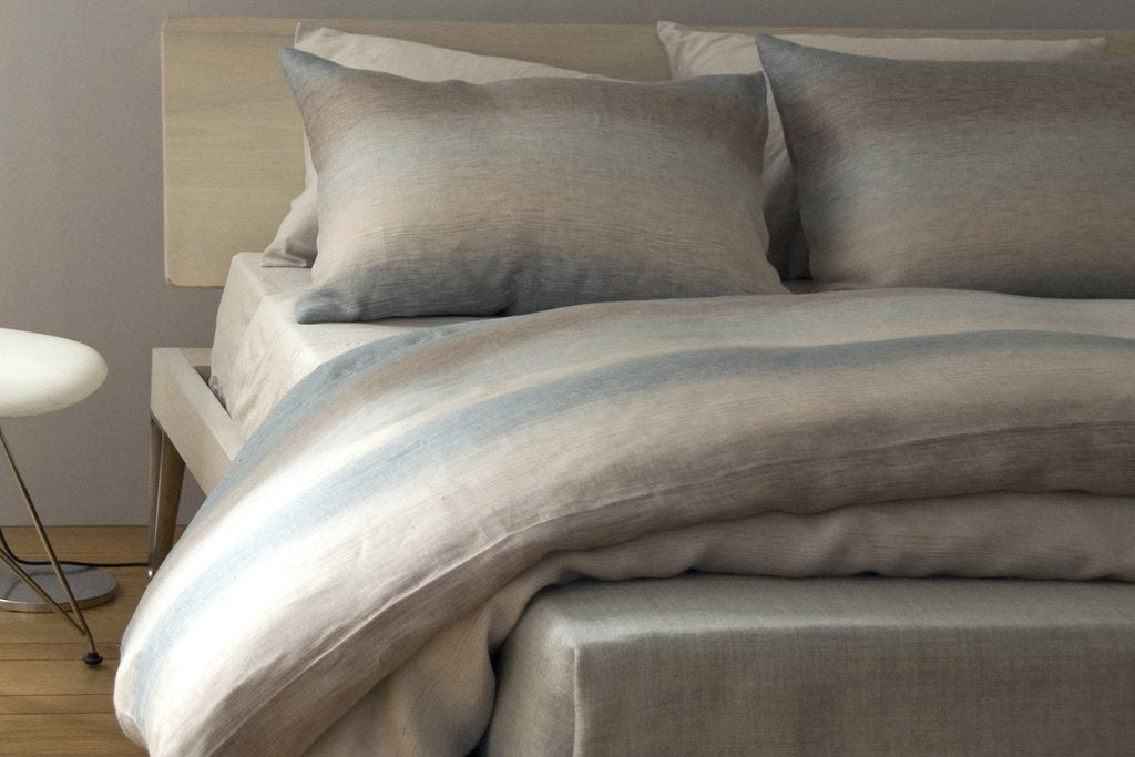 Area Bedding Vivienne Powder Duvet Cover King
