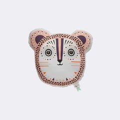 ferm LIVING - Billy Bear Cushion - Rose