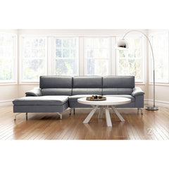 Zuo Modern Beaumont Round Coffee Table