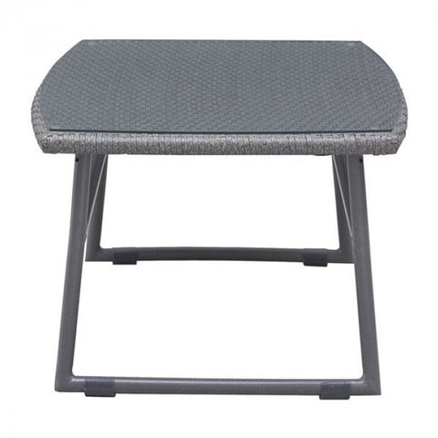 Zuo - Ingonish Beach Coffee Table - Grey