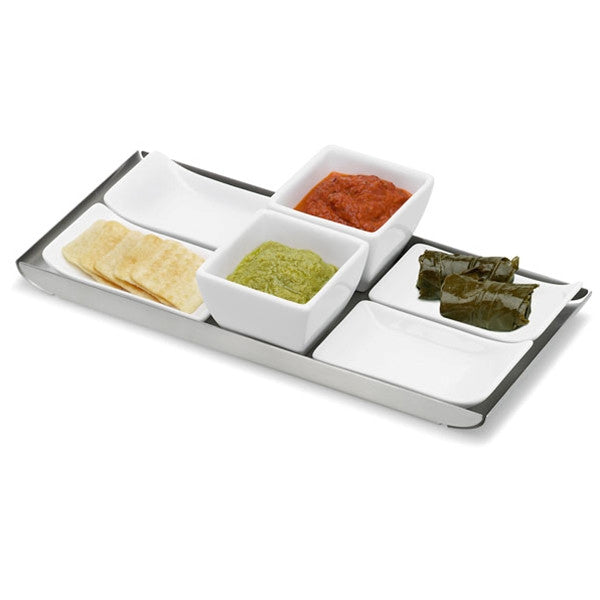 Blomus ESTO Finger Food Set 7 pc.