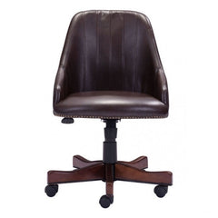 Zuo Modern - Maximus Office Chair - Brown