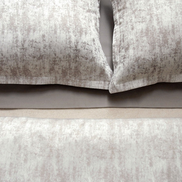 Area Bedding Leo Brown King Sham