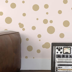 Aimée Wilder Wallpaper - Space Dots - Bijoux