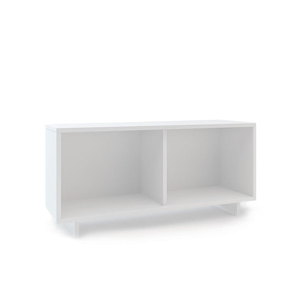 Oeuf perch Bunk bed shelving unit