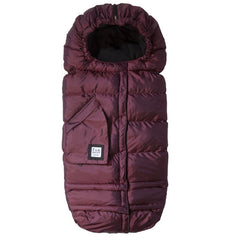 7 A.M. - Blanket 212 Evolution Metallic Plum