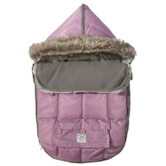 7 A.M. - Le Sac Igloo 500 Small (0-6 M) Pink