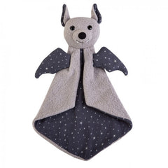 Apple Park - Patterned Blankie Bat