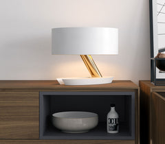 Modloft Albion Table Lamp- Lifestyle