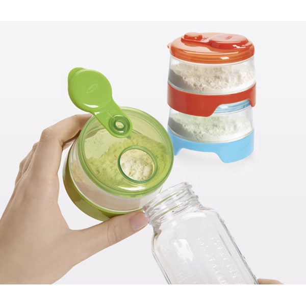Oxo Tot Stackable Formula Dispenser