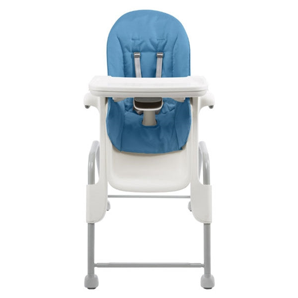 Oxo Tot - Seedling High Chair - Blue