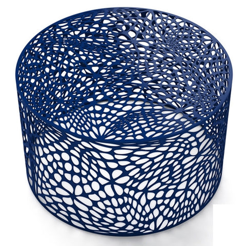 Arktura - Coral Coffee Round Table