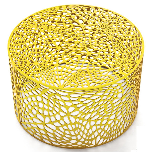 Arktura Coral Coffee Round Table