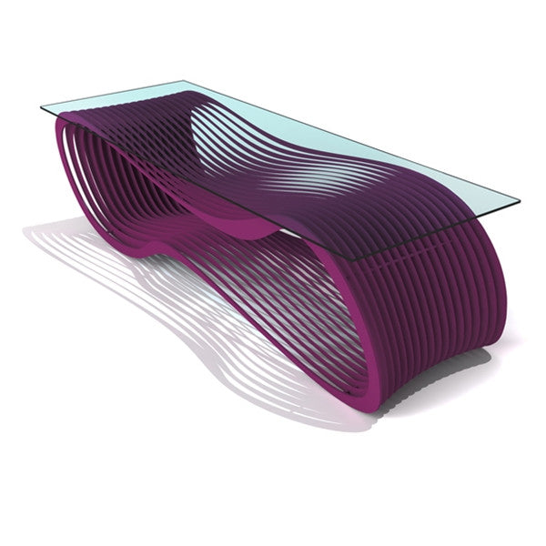 Arktura - Loop Coffee Table