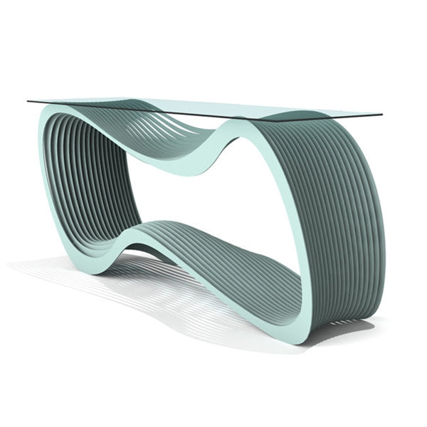 Arktura Loop Console Table