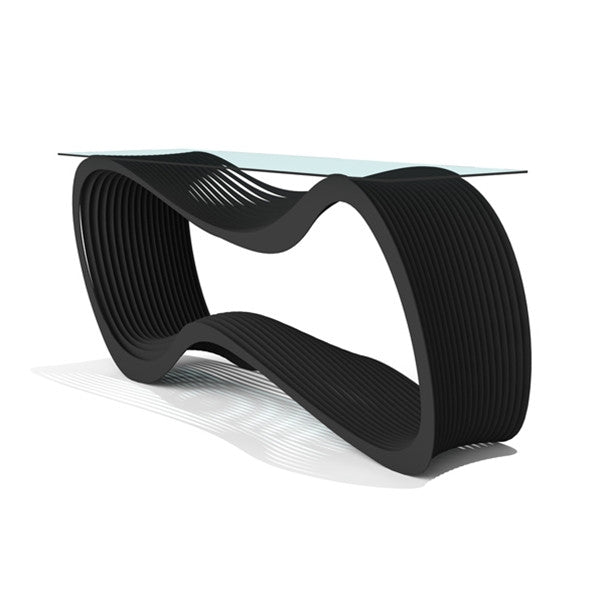 Arktura - Loop Console Table