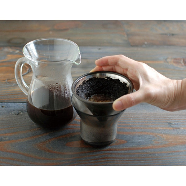 Kinto Slow Coffee, Holder 2 Cups