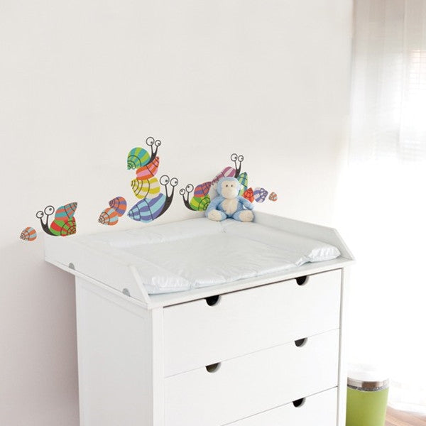 ADzif Wall Sticker Winkles