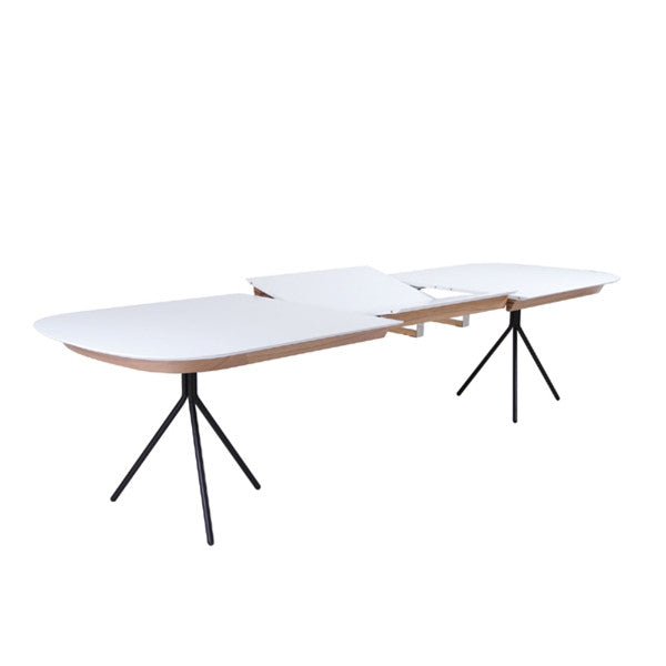 URBN - Jonas Extendable Dining Table
