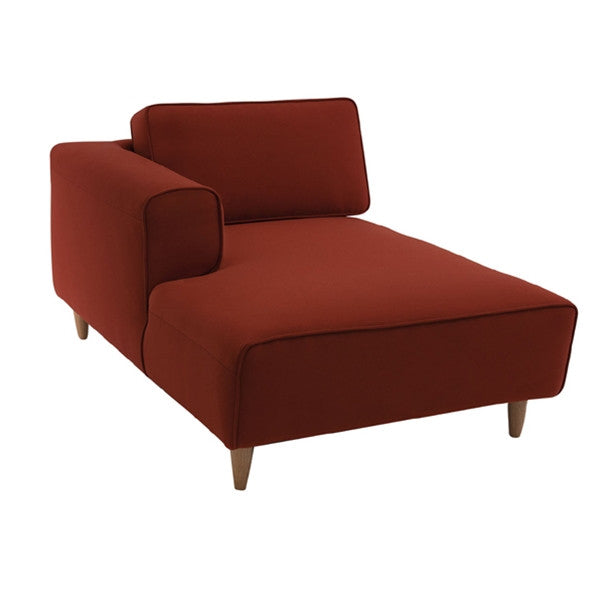 URBN - Liam Right Chaise Modular Sofa