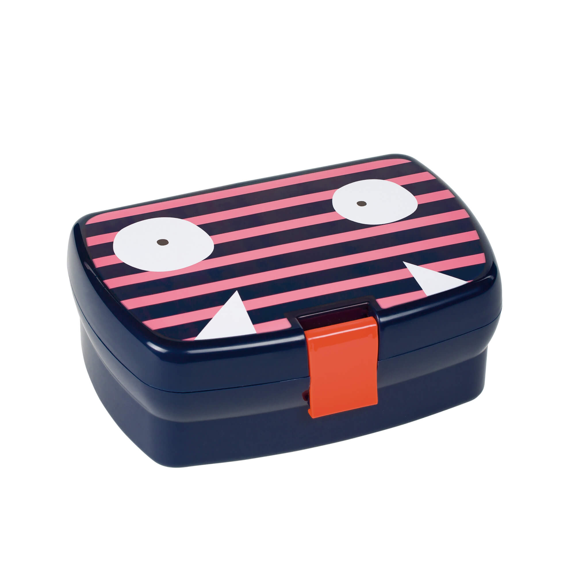 Lassig 4kids Lunchbox Little Monsters
